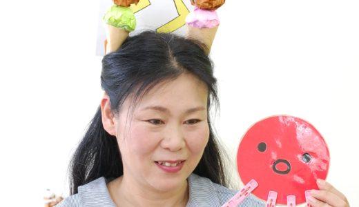 児童指導員の白神泰栄先生に、インタビューしてみた!